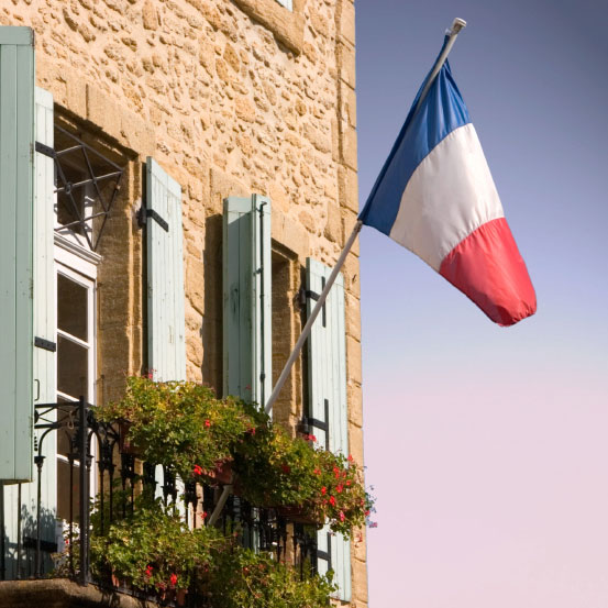 Get a mortgage in France to re-finance your UK mortgage!